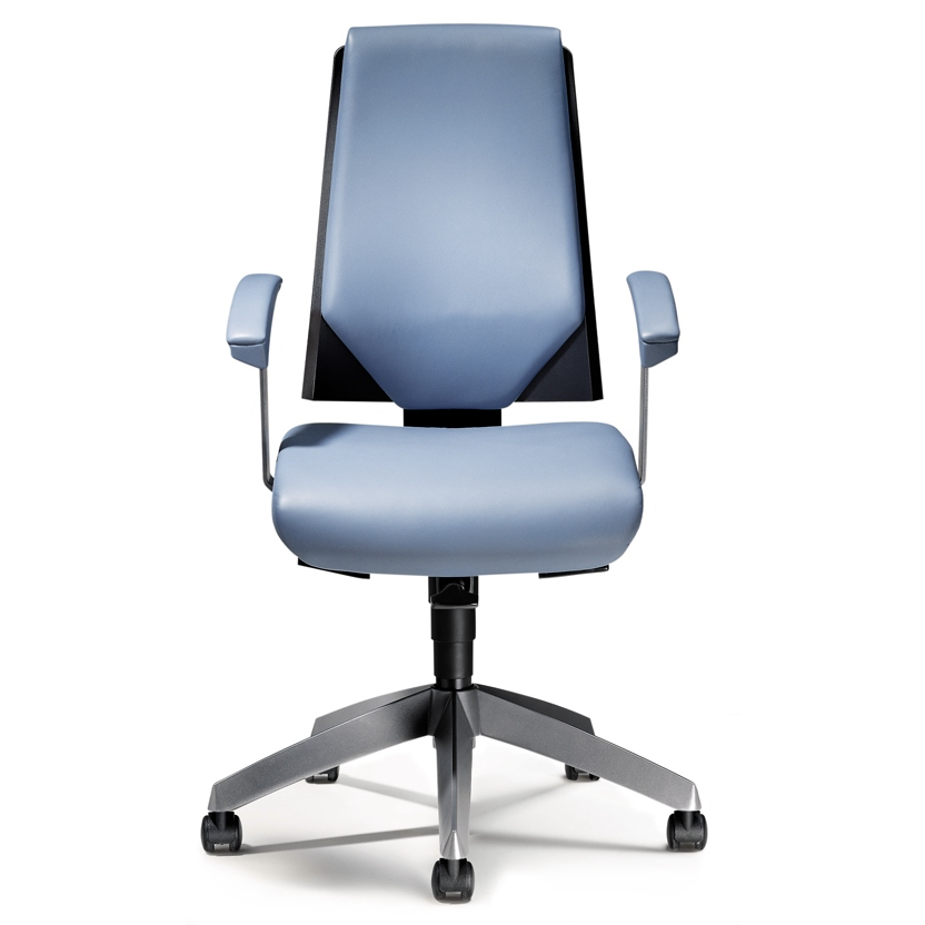 Giroflex 63 Swivel chair 02 - на 360.ru: цены, описание, характеристики, где купить в Москве.