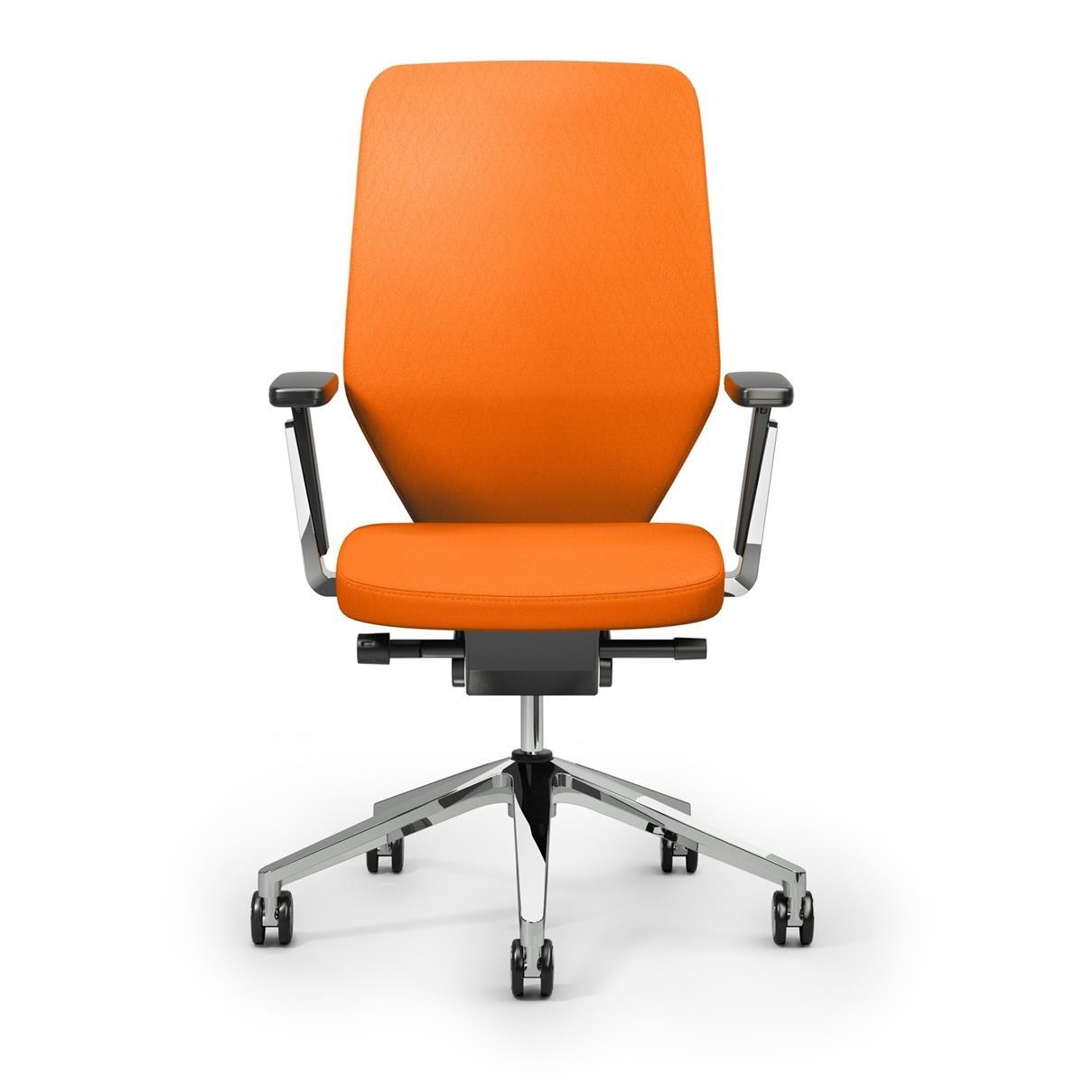 Giroflex 656 Swivel Chair 2 - на 360.ru: цены, описание, характеристики, где купить в Москве.