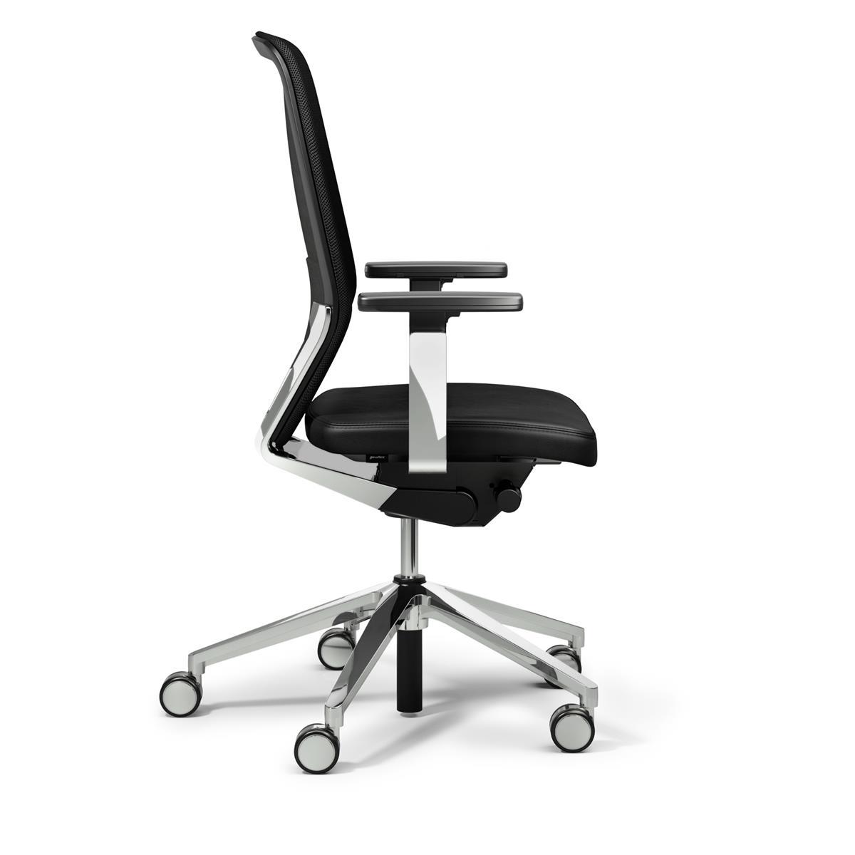 Giroflex 656 Swivel Chair 2 Mesh - на 360.ru: цены, описание, характеристики, где купить в Москве.