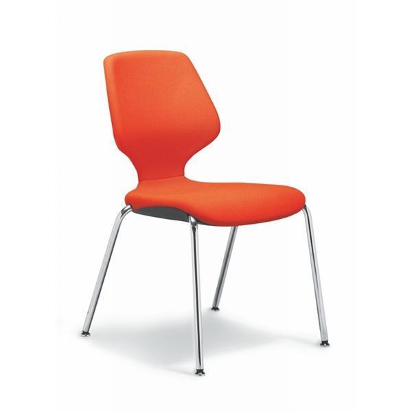 Giroflex 646 Visitor's chair 2 - на 360.ru: цены, описание, характеристики, где купить в Москве.
