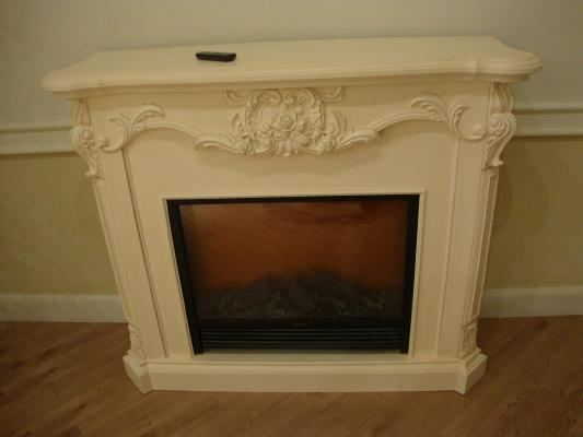 Fireplace portal CM.FP.JM.57 - на 360.ru: цены, описание, характеристики, где купить в Москве.