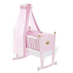 Princess Karolin cradle