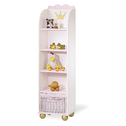 Princess Karolin standing shelf