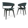 Katana chair - на 360.ru: цены, описание, характеристики, где купить в Москве.