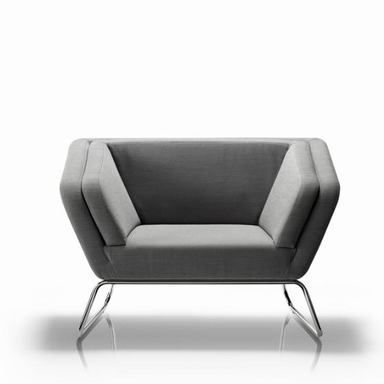 Ora Gami armchair - на 360.ru: цены, описание, характеристики, где купить в Москве.