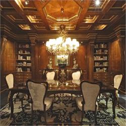 Luxury dining room 01