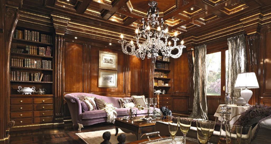 Luxury living room - на 360.ru: цены, описание, характеристики, где купить в Москве.