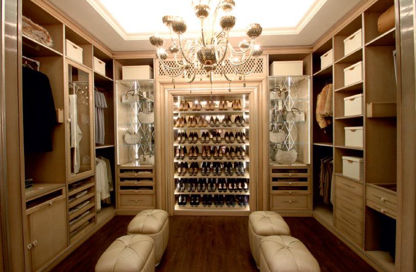 Luxury dressing room - на 360.ru: цены, описание, характеристики, где купить в Москве.