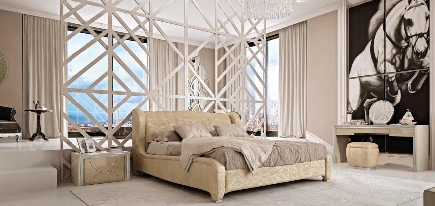 Opera bedroom 01 - на 360.ru: цены, описание, характеристики, где купить в Москве.