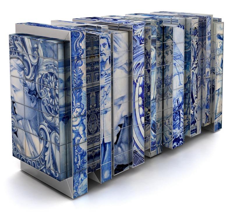 Heritage Sideboard - на 360.ru: цены, описание, характеристики, где купить в Москве.