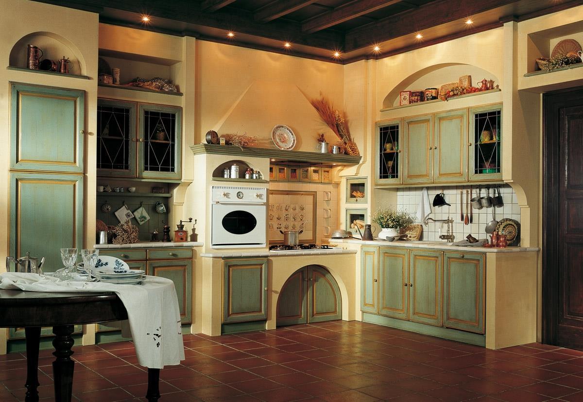 Le piu belle cucine in