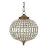 Chandelier Kasbah Oval Small 106267 - на 360.ru: цены, описание, характеристики, где купить в Москве.