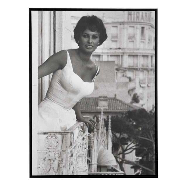 Photo Xl Sophia Loren 05453 - на 360.ru: цены, описание, характеристики, где купить в Москве.