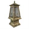 Camp Table Lamp - на 360.ru: цены, описание, характеристики, где купить в Москве.