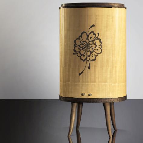 Chrysanthemum Cocktail Cabinet - на 360.ru: цены, описание, характеристики, где купить в Москве.