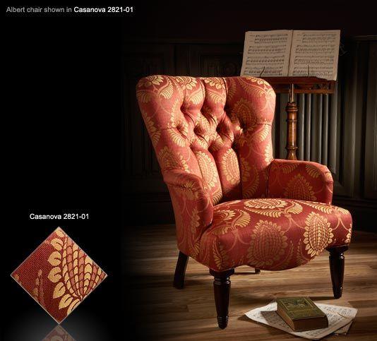 Albert chair - на 360.ru: цены, описание, характеристики, где купить в Москве.