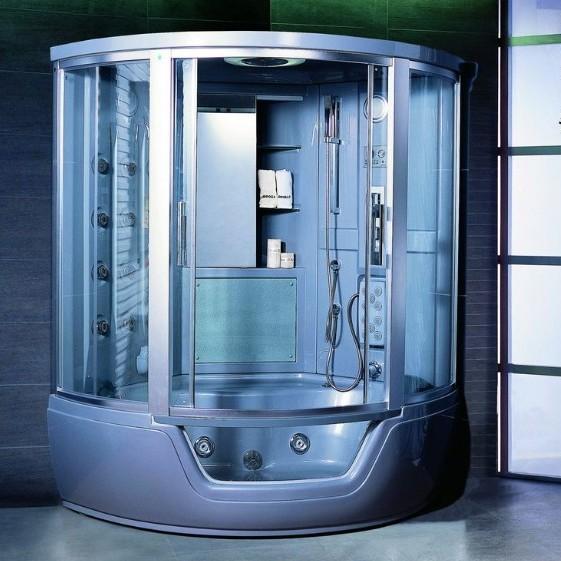 ванная кабина фото