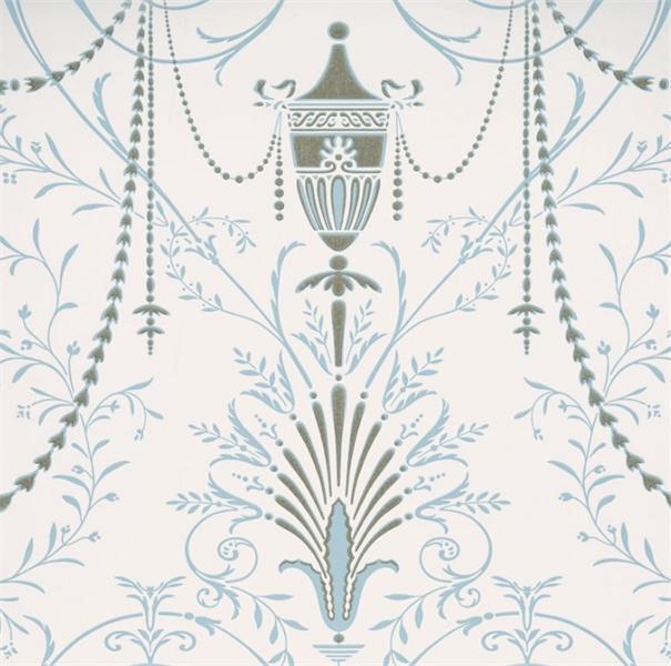 London Wallpapers II Marlborough Crystal - на 360.ru: цены, описание, характеристики, где купить в Москве.