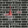 Cir - Underground Inserto Streets Black - на 360.ru: цены, описание, характеристики, где купить в Москве.