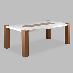 Pesado dining table