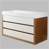 Lara chest of drawers - на 360.ru: цены, описание, характеристики, где купить в Москве.
