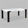 Agile dining table - на 360.ru: цены, описание, характеристики, где купить в Москве.