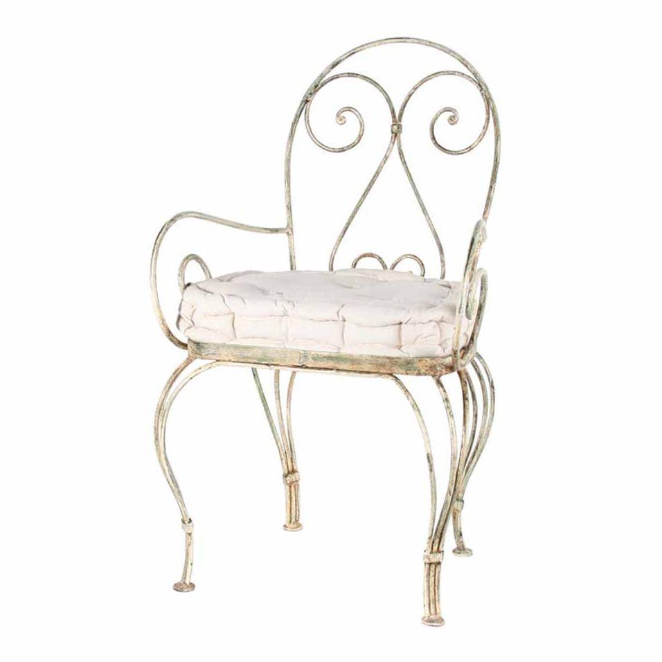 Soft steel chair - на 360.ru: цены, описание, характеристики, где купить в Москве.