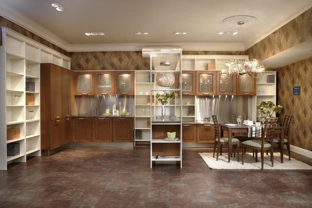California kitchen - на 360.ru: цены, описание, характеристики, где купить в Москве.