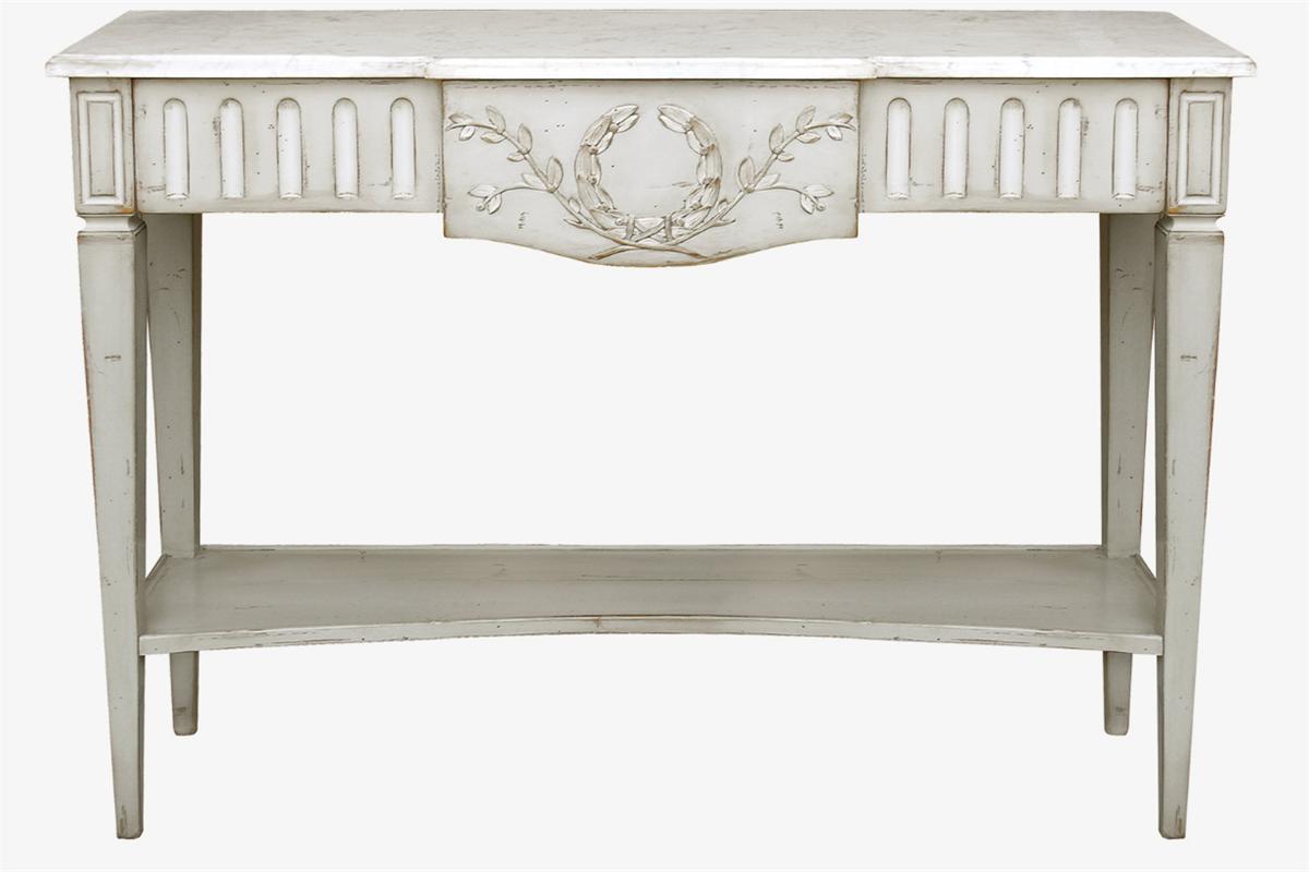 550B L.XVI CONSOLE TABLE - на 360.ru: цены, описание, характеристики, где купить в Москве.