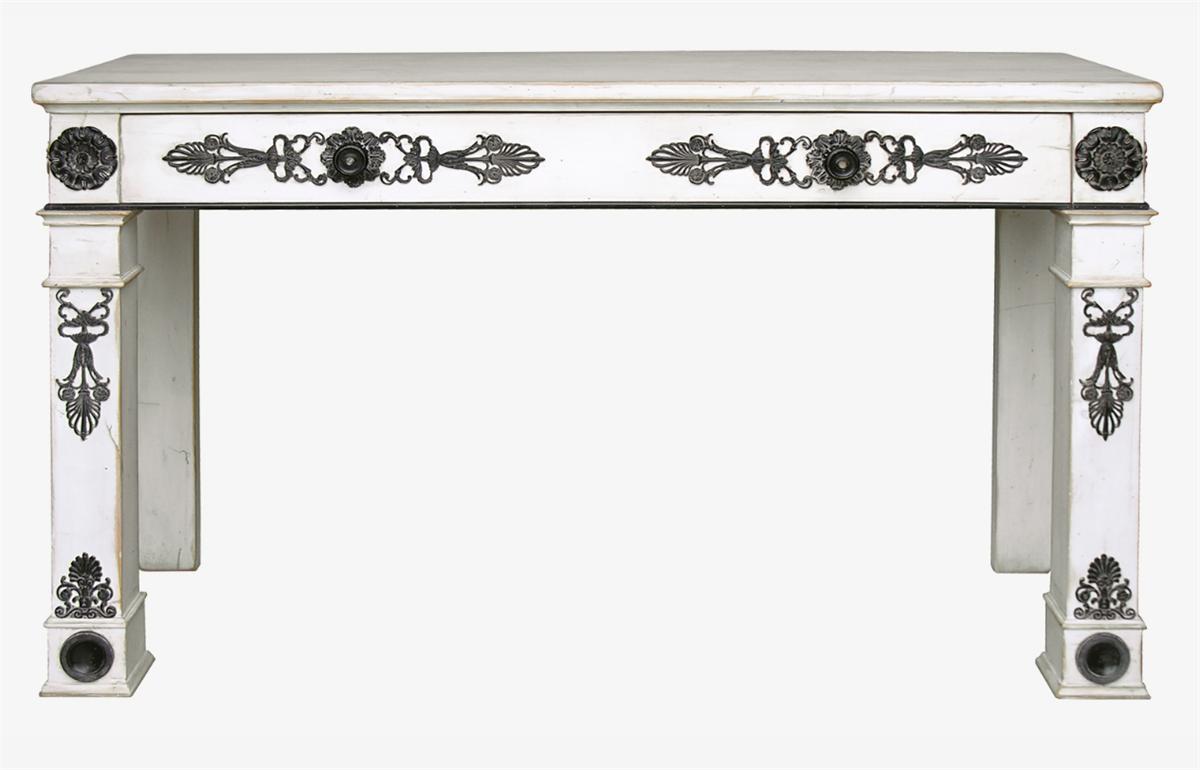 730B DIRECTOIRE CONSOLE TABLE 01 - на 360.ru: цены, описание, характеристики, где купить в Москве.