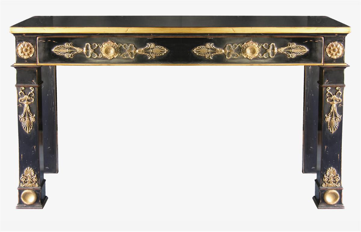 730B DIRECTOIRE CONSOLE TABLE 03 - на 360.ru: цены, описание, характеристики, где купить в Москве.