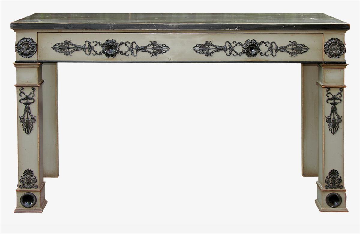 730B DIRECTOIRE CONSOLE TABLE 02 - на 360.ru: цены, описание, характеристики, где купить в Москве.