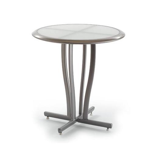 Round Pedestal Table - на 360.ru: цены, описание, характеристики, где купить в Москве.