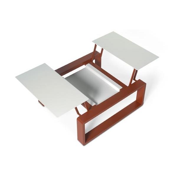 Small modular table - на 360.ru: цены, описание, характеристики, где купить в Москве.
