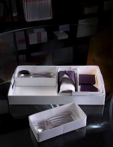 Tavola tray for cutlery - на 360.ru: цены, описание, характеристики, где купить в Москве.