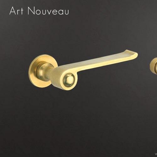 Art Nouveau handle 03 - на 360.ru: цены, описание, характеристики, где купить в Москве.