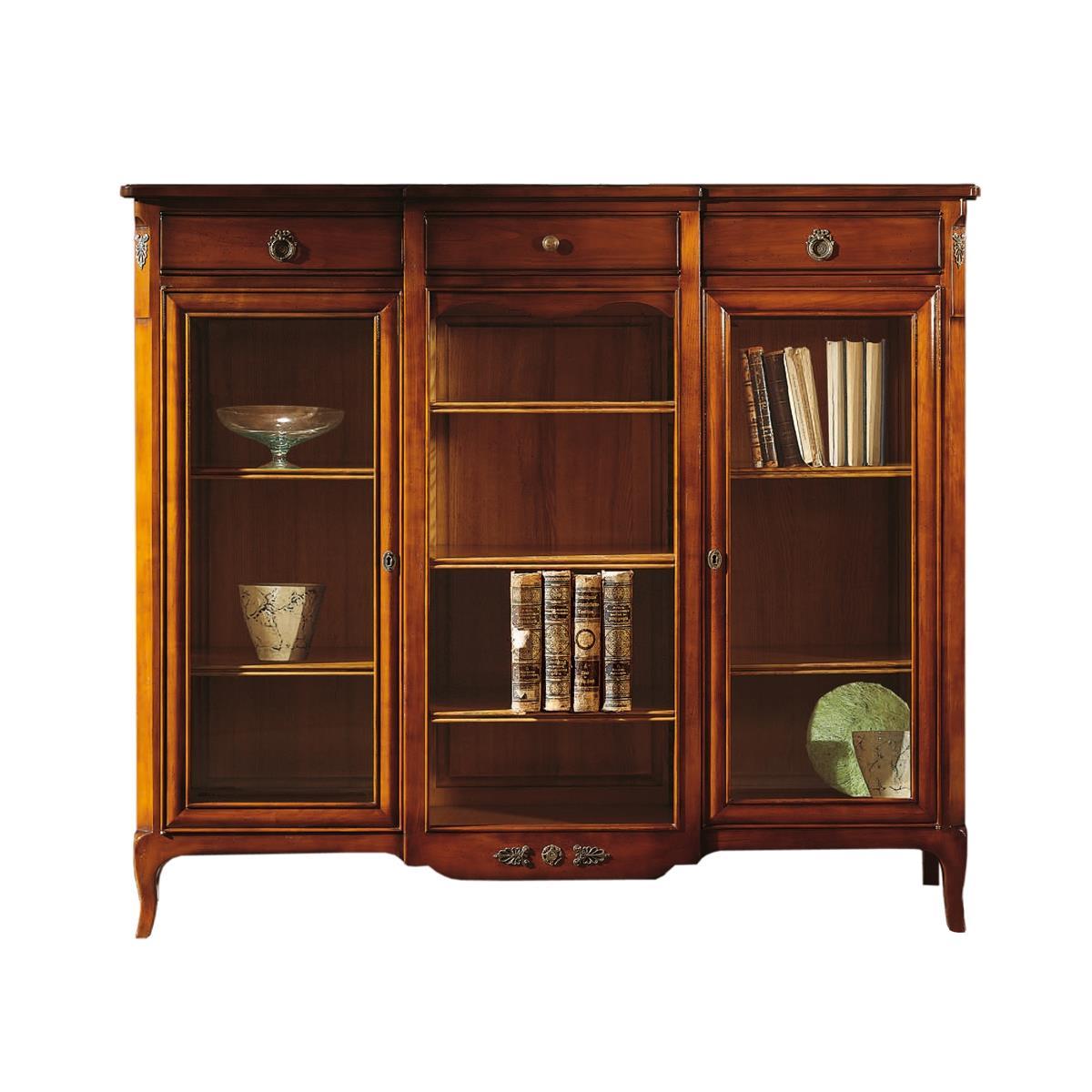 Книжный шкаф ma.80 на 360.ru: цены, описание, характеристики.