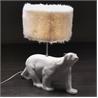 White Bear table lamp - на 360.ru: цены, описание, характеристики, где купить в Москве.