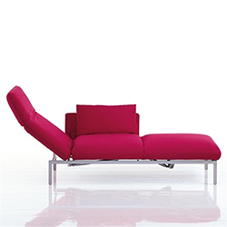 Roro chaise lounge