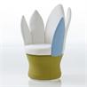 Lemon armchair - на 360.ru: цены, описание, характеристики, где купить в Москве.