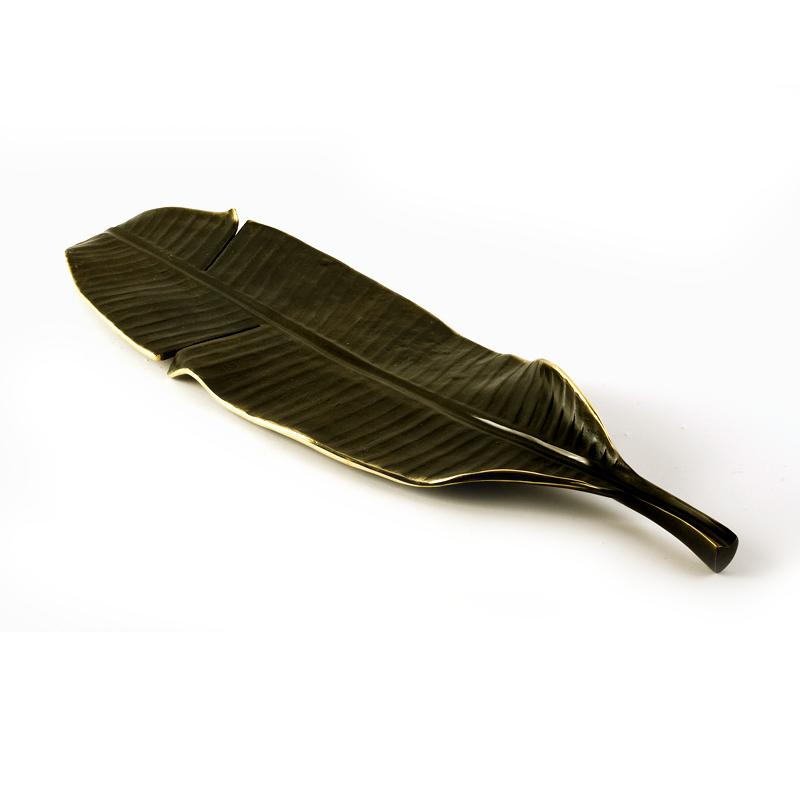 Арт-объект Banana Leaf - на 360.ru: цены, описание, характеристики, где купить в Москве.