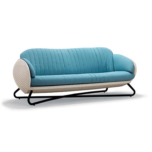 SC-5503 3 seaters sofa - на 360.ru: цены, описание, характеристики, где купить в Москве.