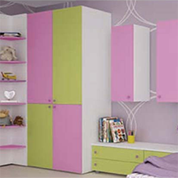 детская мебель из мдф фото