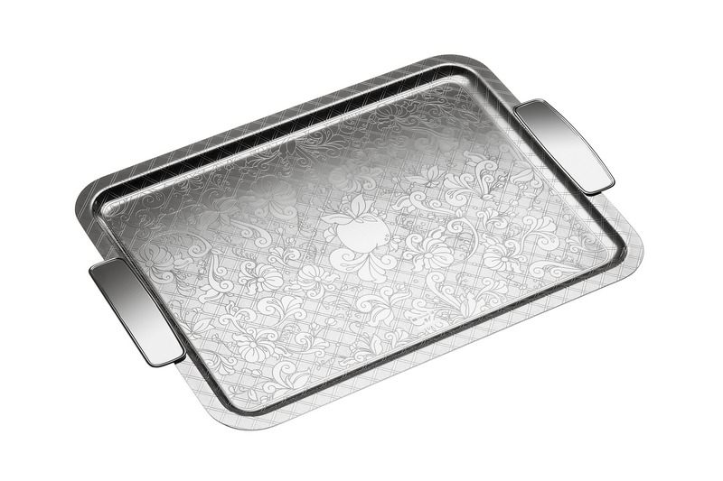 Jardin d'Eden trays - на 360.ru: цены, описание, характеристики, где купить в Москве.