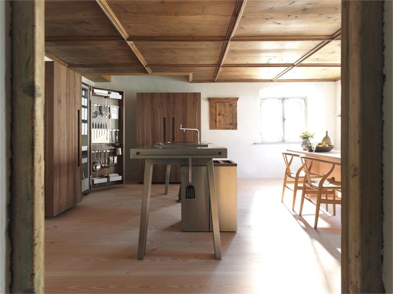 bulthaup b2 bulthaup. Black Bedroom Furniture Sets. Home Design Ideas