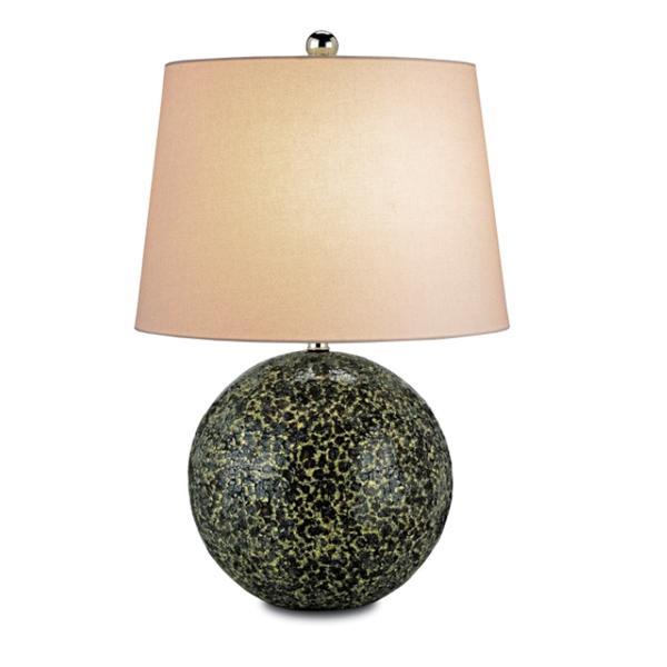 6356 Mystery Sphere Table Lamp - на 360.ru: цены, описание, характеристики, где купить в Москве.