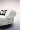 Deja Vu Round long chair - на 360.ru: цены, описание, характеристики, где купить в Москве.