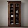 St. James glass double-door cabinet - на 360.ru: цены, описание, характеристики, где купить в Москве.