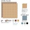 Estoril Yellow - на 360.ru: цены, описание, характеристики, где купить в Москве.