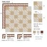Malaga - на 360.ru: цены, описание, характеристики, где купить в Москве.
